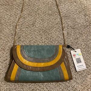 Various purses